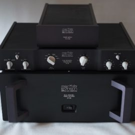 Mark Levinson No. 26 & Mark Levinson No. 29 Te koop Hansted Audio