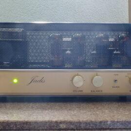 Jadis DA-30 Hansted Audio