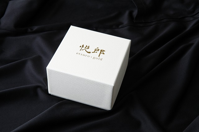 Etsuro Urushi Gold