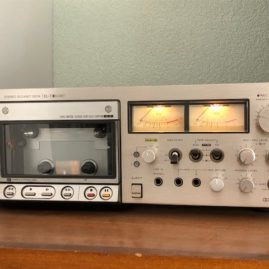 Sony EL-7 Elcset