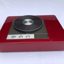 Garrard 401 Te koop Hansted Audio