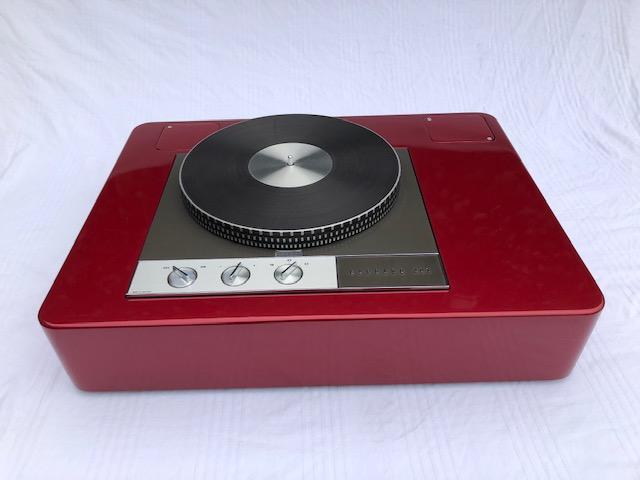 Garrard 401 Te koop Hansted Audio