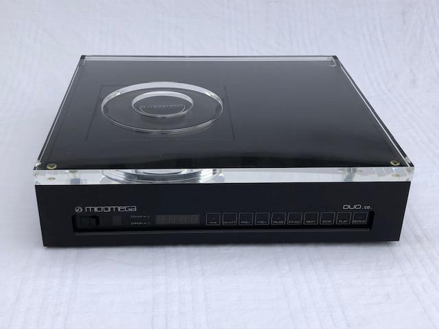 MicroMega Duo te koop Hansted Audio