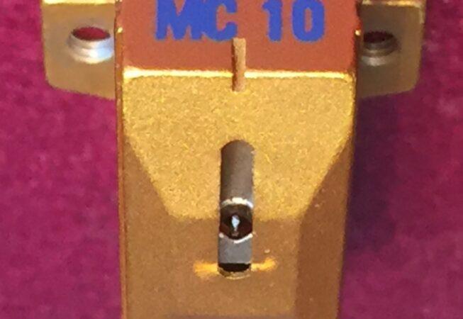 Van den Hul MC 10 Hansted Audio