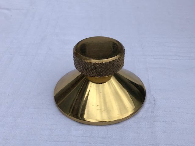 Goldmund Gold Clamp