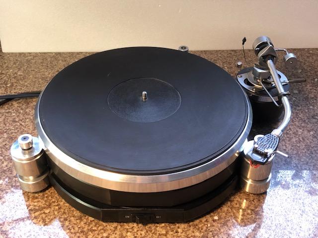 Ariston RD-40 Hansted Audio