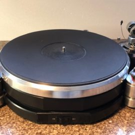 Ariston RD-40 Hansted Audio