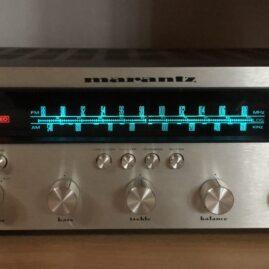Marantz 2220 Hansted Audio