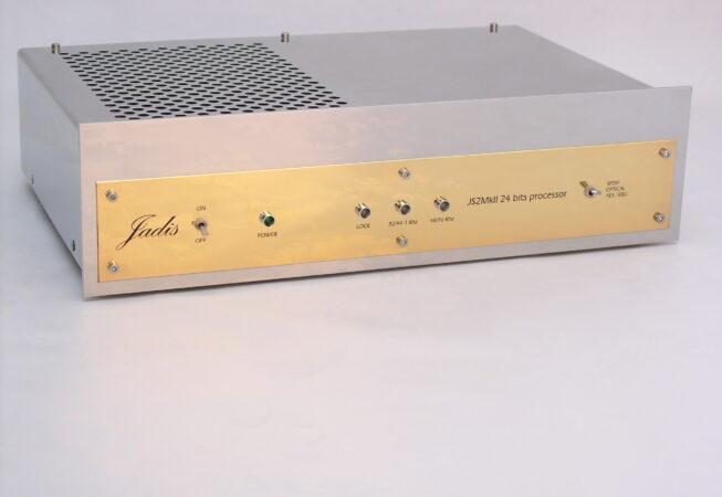 Jadis JS2 mk2 Hansted Audio