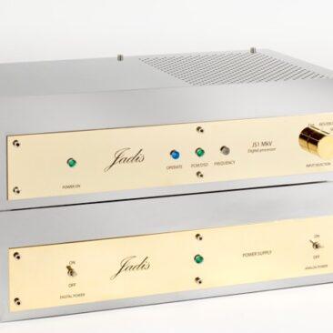 Jadis JS1 mk 5